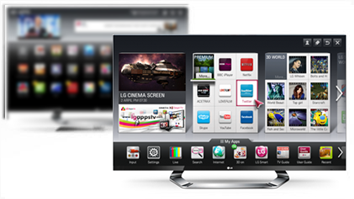 android smart tv solution
